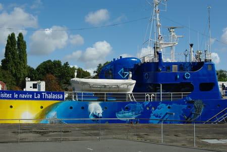 La Thalassa