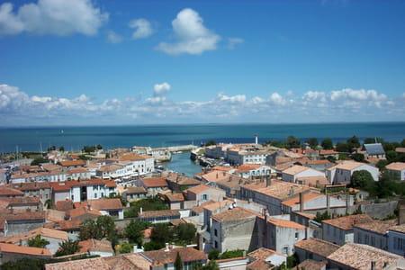 La commune de Saint-Martin-de-Ré