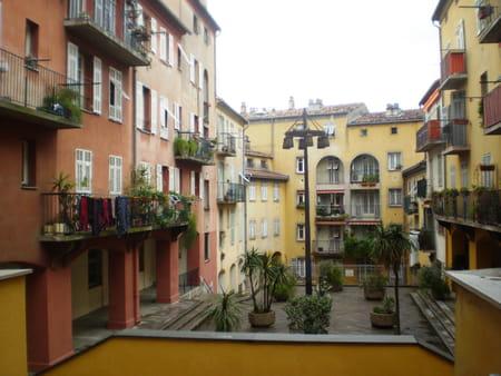 Diversité culturelle de Nice