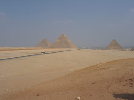 Sites archéologiques et cités antiques du Moyen-Orient