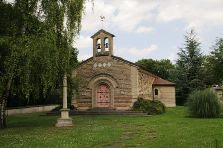Chapelle Foujita de Reims
