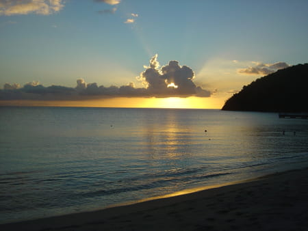 La Grande-Anse d'Arlet