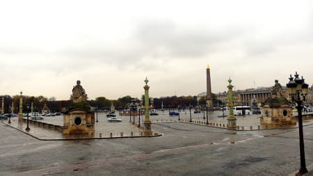 Paris luxe