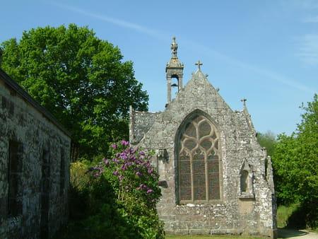 Notre-Dame de Bonne Nouvelle de Locronan