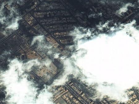 Emirates Heritage Village d'Abu Dhabi