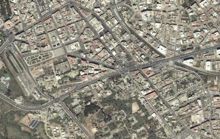 Palais Dar Jamaï de Meknès
