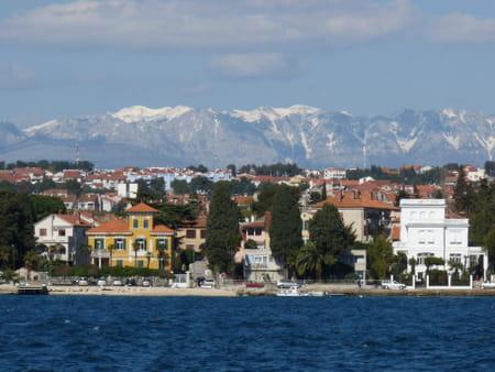 Musée archéologique de Zadar