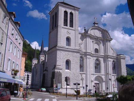 Saint Claude