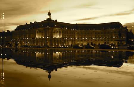 Vieux Bordeaux