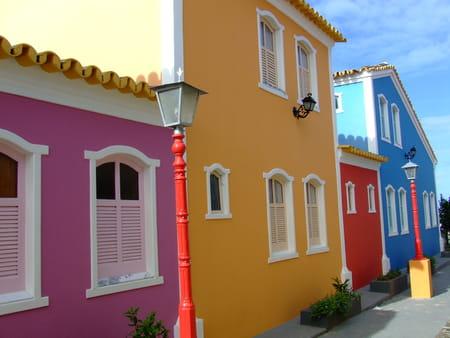 Porto Seguro