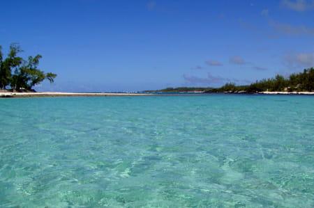 La Blue Bay
