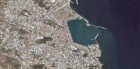 Musée Justiniani de l'île de Chios