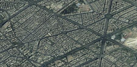 Héliopolis du Caire