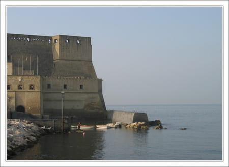 Château de l'Oeuf
