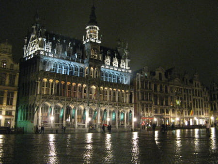 Musée de la Ville de Bruxelles