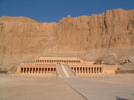 Tombes des Nobles de Louxor