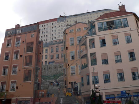 Maison des Canuts de Lyon