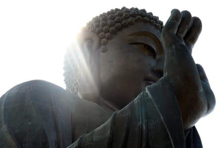 Temple de la déesse A-Ma à Hong Kong