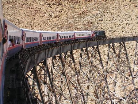 Train des Nuages