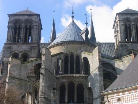 Collégiale Notre-Dame-en-Vaux