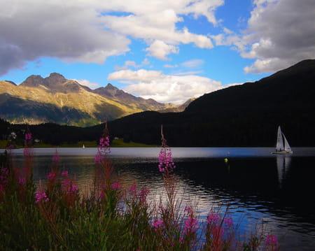 Saint Moritz