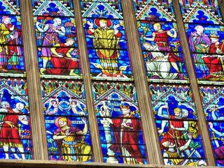 Cathédrale Saint-Bénigne de Dijon