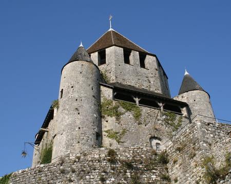Tour César de Provins
