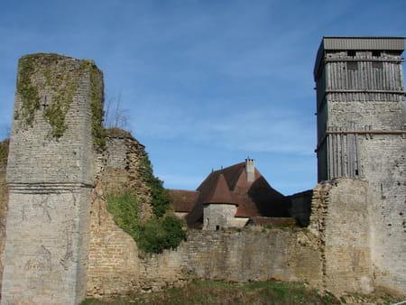 Château d'Oricourt