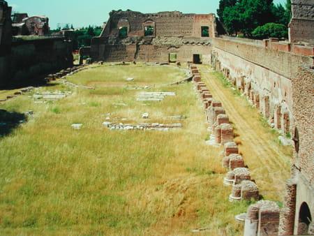 Circus Maximus de Rome