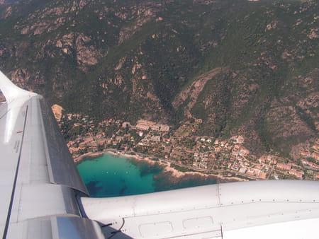 Aéroport d'Ajaccio Napoléon Bonaparte