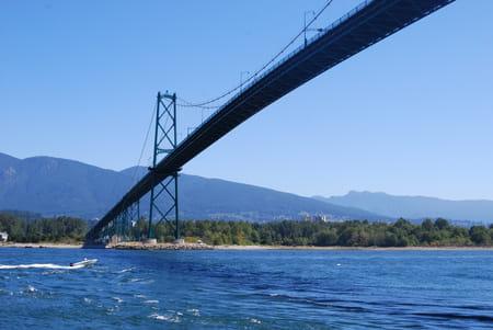 Stanley Park de Vancouver