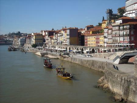 Quartier Vila Nova de Gaia de Porto