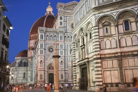 Piazza del Duomo de Florence