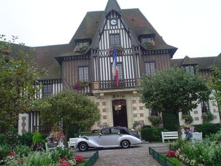 Hôtel de Ville de Deauville