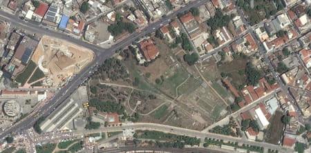 Monastère de Daphni à Athènes