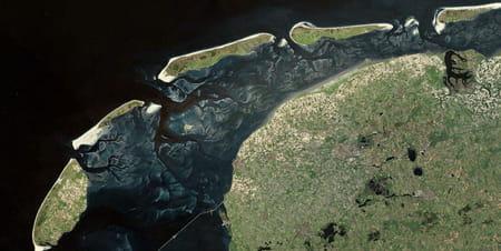 Îles Wadden