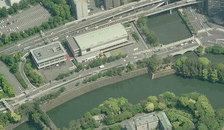 Le musée national d'Art moderne de Tokyo
