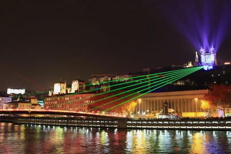 Patrimoine mondial de l'Unesco à Lyon