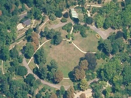 Le Jardin du Pré-Catelan