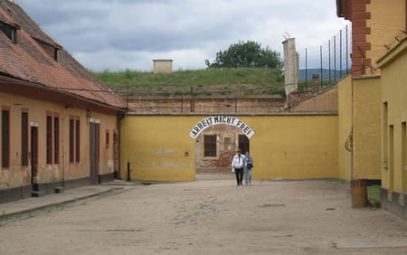 Ghetto de Terezín