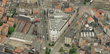 Musée de la mode à Anvers