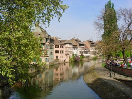 Cité ancienne de Strasbourg