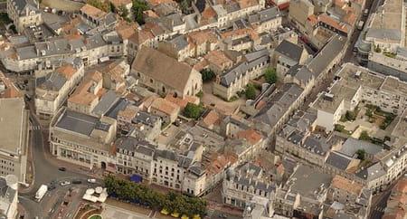 Eglise Saint-Porchaire de Poitiers