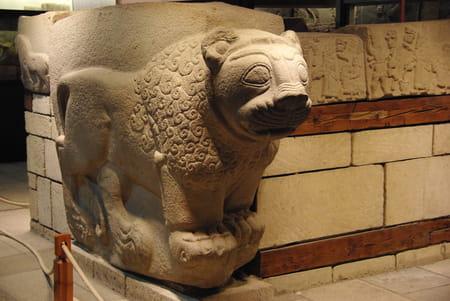 Musée des Civilisations anatoliennes d'Ankara