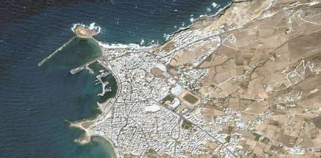 Hóra (Naxos)