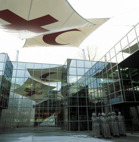 Musée de la Croix-Rouge de Genève