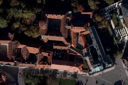 Le palais Sternberg