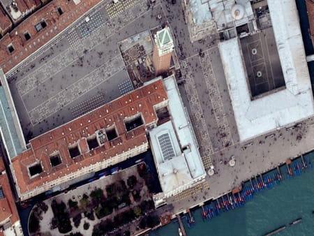 Musée Correr de Venise