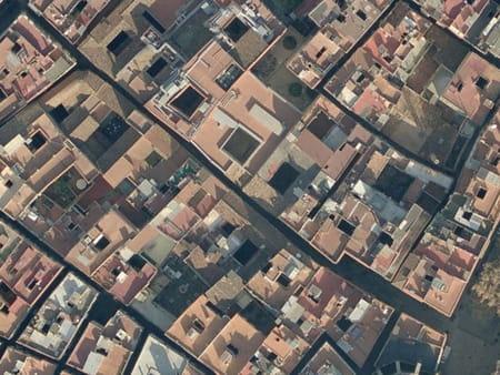 Rue de Montcada à Barcelone