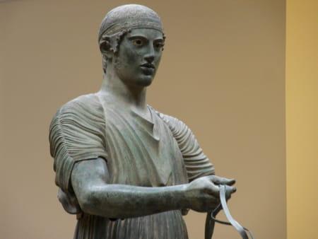 Musée archéologique de Delphes